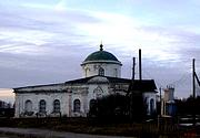 Церковь Троицы Живоначальной - Троице-Кочки - Кимрский район - Тверская область