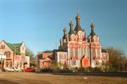 Собор Спаса Преображения - Кимры - Кимрский район - Тверская область
