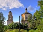 Церковь Рождества Пресвятой Богородицы - Дмитровское - Калининский район - Тверская область