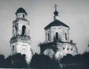 Церковь Похвалы Пресвятой Богородицы - Дмитровское - Калининский район - Тверская область