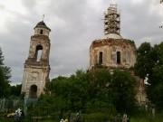 Дмитровское. Рождества Пресвятой Богородицы, церковь