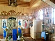 Церковь Владимира равноапостольного - Усть-Долыссы - Невельский район - Псковская область