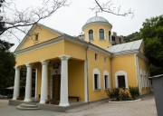 Балаклава. Двенадцати Апостолов (Николая Чудотворца), церковь
