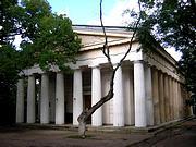 Церковь Петра и Павла - Севастополь - Ленинский район - г. Севастополь