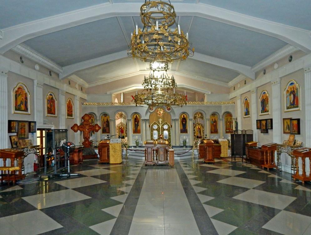 Церковь Петра и Павла, Севастополь