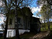 Церковь Введения во храм Пресвятой Богородицы - Верх-Суксун - Суксунский район - Пермский край