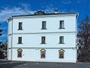 Даниловский. Данилов мужской монастырь.Церковь Серафима Саровского