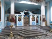 Ташкент. Владимира равноапостольного, церковь