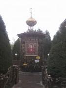 Ташкент. Троице-Никольский женский монастырь