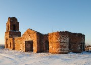 Пришня. Георгия Победоносца, церковь