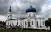 Плавск. Сергия Радонежского, церковь