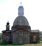 Церковь Рождества Пресвятой Богородицы - Большое Скуратово - Чернский район - Тульская область