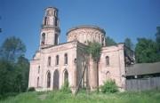 Церковь Успения Пресвятой Богородицы - Барятино - Тарусский район - Калужская область