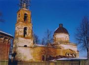 Церковь Николая Чудотворца - Крюково - Чеховский район - Московская область