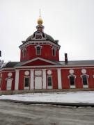 Церковь Бориса и Глеба - Куртниково - Истринский район - Московская область