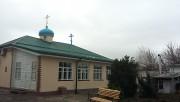Ташкент. Ермогена, Патриарха Московского, церковь