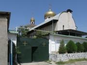 Церковь Ермогена, Патриарха Московского - Ташкент - Узбекистан - Прочие страны