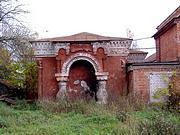 Христорождественский монастырь. Церковь Николая Чудотворца - Тверь - г. Тверь - Тверская область