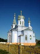 Церковь Покрова Пресвятой Богородицы - Войково - Первомайский район - Республика Крым