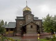 Церковь Татианы - Нижний Новгород - г. Нижний Новгород - Нижегородская область