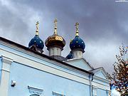 Церковь Рождества Пресвятой Богородицы в Гнилицах - Нижний Новгород - г. Нижний Новгород - Нижегородская область