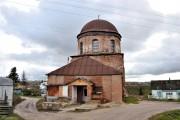 Церковь Георгия Победоносца - Мценск - Мценский район - Орловская область