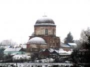 Церковь Георгия Победоносца - Мценск - г. Мценск - Орловская область