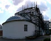Церковь Вознесения Господня - Мценск - г. Мценск - Орловская область