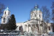 Церковь Покрова Пресвятой Богородицы - Головково - Солнечногорский район - Московская область