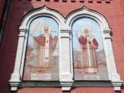 Церковь Параскевы Пятницы - Туголес - Шатурский район - Московская область