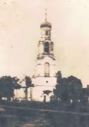 Церковь Вознесения Господня - Ильмяны - Шатурский район - Московская область