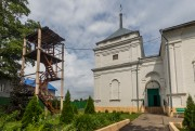 Церковь Димитрия Солунского - Дмитровский Погост - Шатурский район - Московская область