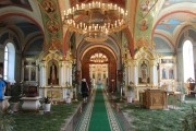 Шарапово. Троицы Живоначальной, церковь