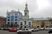 Екатерининский Греческий монастырь - Киев - Киев, город - Украина, Киевская область