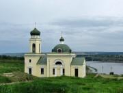 Церковь Александра Невского-Хотин-Хотинский район-Украина, Черновицкая область-uchazdneg