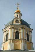 Мещанский. Николая Чудотворца в Звонарях, церковь