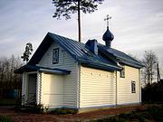 Церковь Владимирской иконы Божией Матери - Елизаветино - Гатчинский район - Ленинградская область