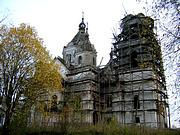 Церковь Николая Чудотворца - Рель - Лужский район - Ленинградская область