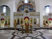 Церковь Вознесения Господня - Звенигород - Одинцовский район, г. Звенигород - Московская область