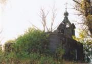 Церковь Илии Пророка - Свищево - Касимовский район - Рязанская область