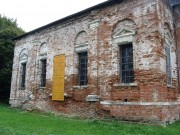 Дмитриево. Успения Пресвятой Богородицы, церковь