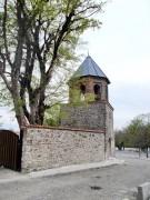 Кацхи. Кацхский Спасо-Вознесенский монастырь