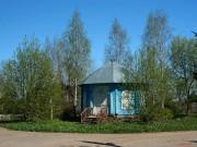 Часовня Илии пророка - Сумск - Волосовский район - Ленинградская область