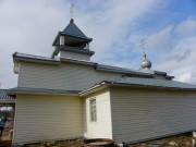 Церковь Георгия Победоносца - Осьмино - Лужский район - Ленинградская область