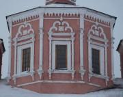 Супонево. Свенский Успенский монастырь. Церковь Сретения Господня