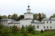 Макарьев. Макариев-Унженский женский монастырь. Церковь Успения Пресвятой Богородицы