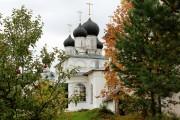 Макарьев. Макариев-Унженский женский монастырь. Церковь Макария Унженского и Желтоводского