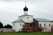 Макарьев. Макариев-Унженский женский монастырь. Церковь Благовещения Пресвятой Богородицы