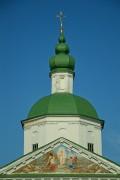 Церковь Воскресения Христова - Молоди - Чеховский район - Московская область