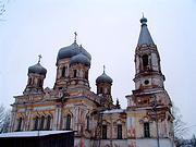 Церковь Сретения Господня - Вытегра - Вытегорский район - Вологодская область